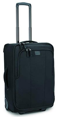 Pacsafe 25-Inch Toursafe Lifestyle security luggage