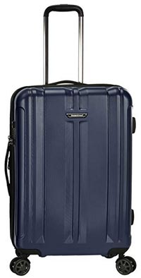 Travelers Choice La Serena 26 inch Spinner Luggage