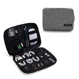 iEFiEL Portable Electronics Travel Organizer