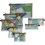 Travelon Set of 7 Packing Envelopes - Assorted Sizes