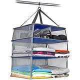 Travelon Deluxe Packable Shelves