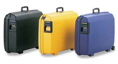 Why You Should Buy Hard Sided Luggage and Non-Zippered Luggage