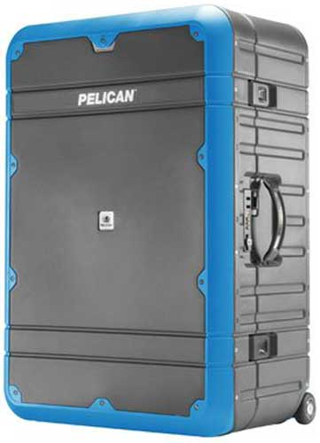 Pelican Elite Luggage