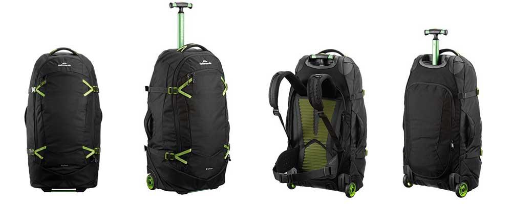 What Luggage Do Travel Vloggers Use Safesuitcases Com